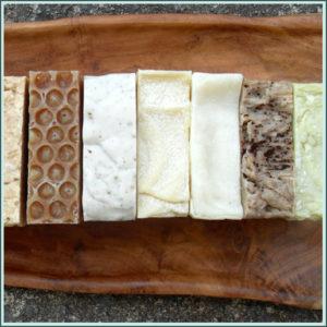 Aromatica Bar Soap