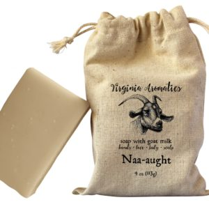 Virginia Aromatics Naught Soap