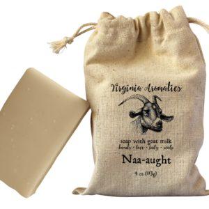 Virginia Aromatics Naught Soap