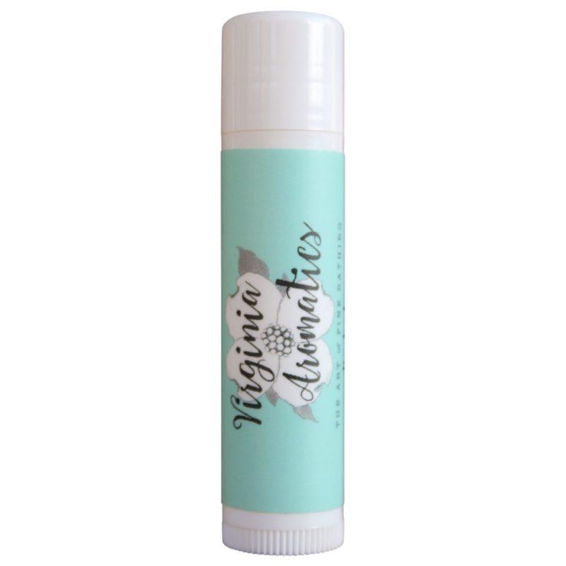 Virginia Aromatics Lip Balm Soft Mint
