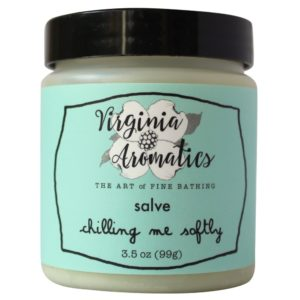 Virginia Aromatics Salve Chilling Me Softly