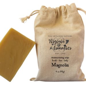 Virginia Aromatics Farmhouse Soap Magnolia
