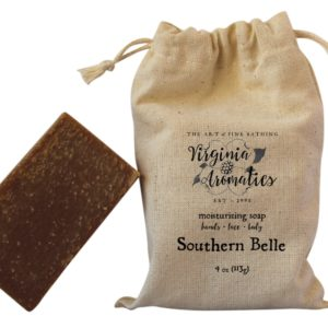 Virginia Aromatics Farmhouse Soap Southern Belle