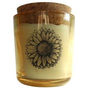 Virginia Aromatics Candle Heart of Gold